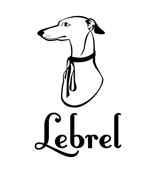 Logotipo Lebrel Málaga