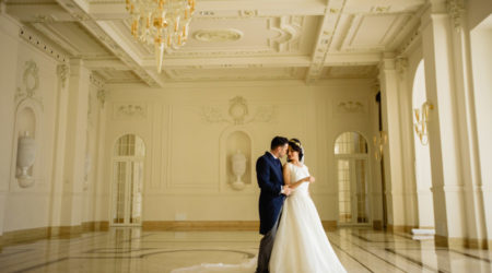 Love Weddings, Hotel Miramar, José Luis Joyeros, Lebrel y Málaga.