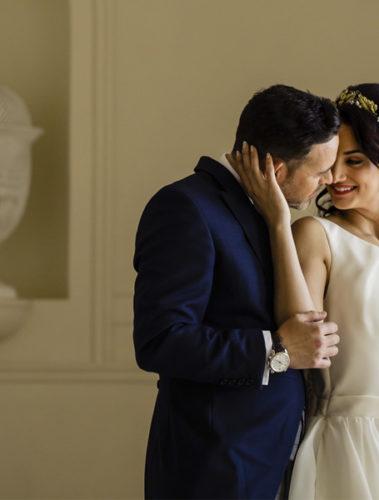 Alquiler de trajes para bodas malaga